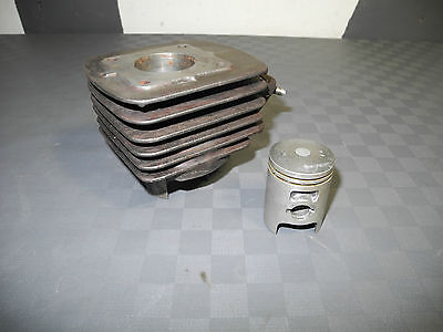 CYLINDRE AVEC PISTON Relais Diode de suppression HONDA SZX50 Neuf