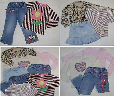 Girls bundle hoodies cardigans fleeces age 3 4 for Mini boden mode