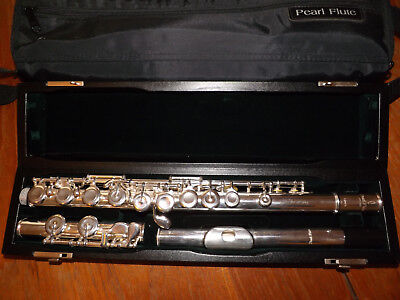 Pearl Flute PF 505 Excellent condition