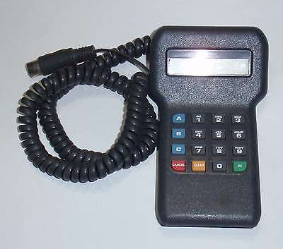 Sentinel Credit Card PIN Pad RS232 U.S. and RS232 cable