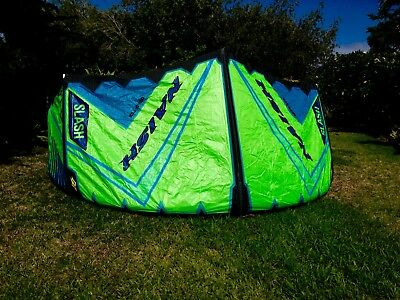 Naish 2017 Kite 8 meter Slash