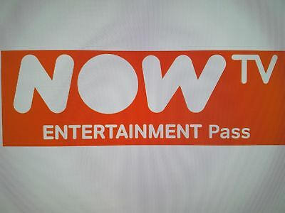Now TV 2 Month
