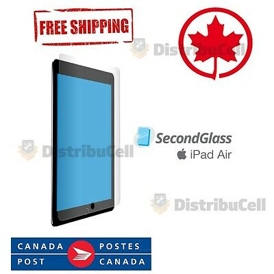 Tempered Glass Screen Protector for Apple iPad Air