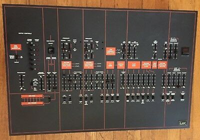 ARP Avatar Guitar Synthesizer with Accessories