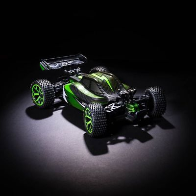 New 2.4G Remote Control X-Knight 1:18 Racing Buggy RC