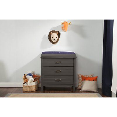 DaVinci Asher 3-Drawer Dresser