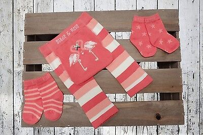 BNWT Blade and Rose Flamingo Leggings 0-6, 6-12 Months, 1-2 & 2-3 Years