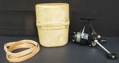 France Centaure River CFCEB te SGDG Spinning Fishing Reel +Case