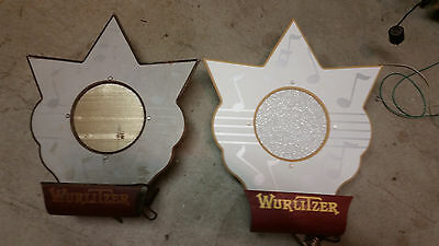 Wurlitzer Type  Model 4003R Repro Wall Speaker For Jukebox