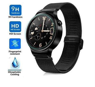 9H Ultra Thin Real Tempered Glass Screen Protector for HUAWEI Smart Watch  /bx