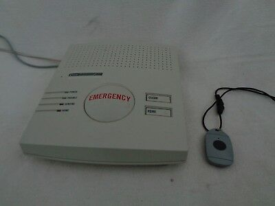 Linear Security PERS-2400B Personal Emergency Reporting System