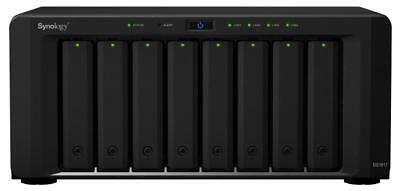 Synology DiskStation DS1817 8-bay NAS (DS1817)