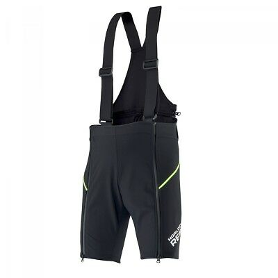 Short De Racing Head Race Team Black