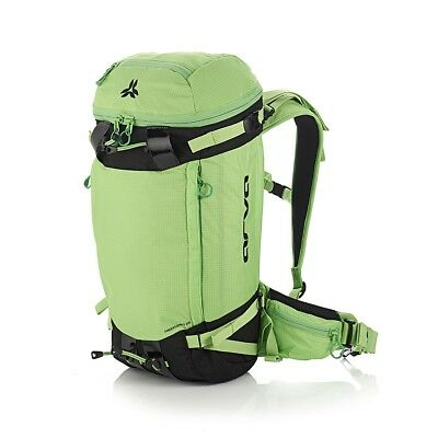 Sac à Dos Arva Freerando 28 L Green Black