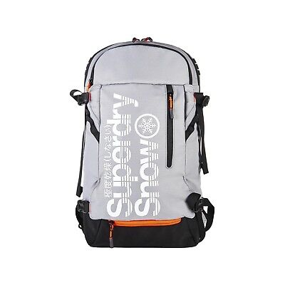Sac à Dos Superdry Ultimate Snow Service 10l Grey
