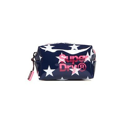 Trousse Superdry Super Jelly Bag All Over Star