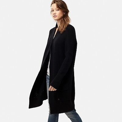 Cardigan O'neill Lw Emerald Bay Black Out