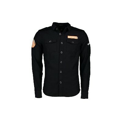 Chemise Superdry Army Corps Carbon
