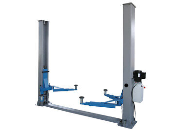 Electro-Hydralic Two-Post Lift 4000Kg