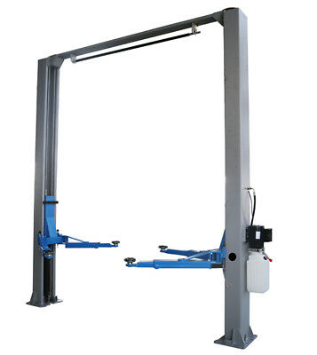 Two-Post Lift 4000Kg,clear Floor