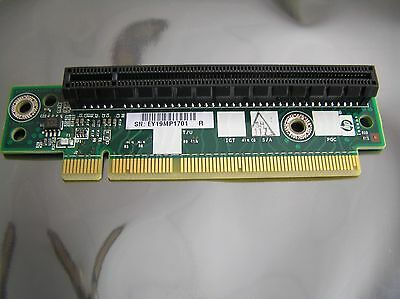HP 511808-001 490420-001 ProLiant DL160 DL320 G6 PCI-E x16 Riser Board