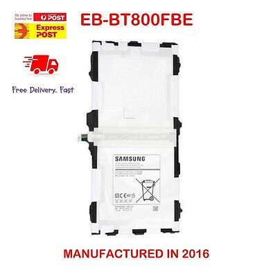 EB-BT800FBE Battery for Samsung Galaxy Tab S 10.5 LTE,SM-T805Y,T807,T807A,T807P