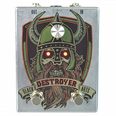 Black Arts Toneworks - Destroyer FUZZ
