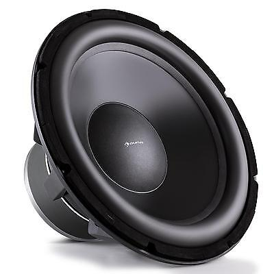 "Powerful 18"" Car Subwoofer Speaker 6000W Max Bass Driver Sub Woofer 8Kg Magnet!"