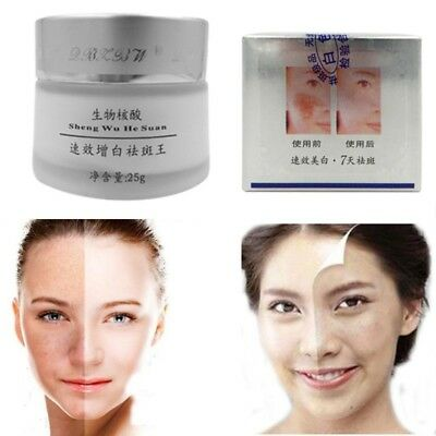 Strong Effects Whitening Freckle Remove Melasma Acne Treatment of pigmentation