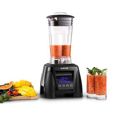 Professional Electric Blender 1800W Fruit Juice Smoothie Maker Food Mixer