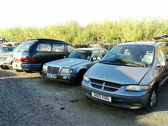 100+ Cars for Export or Spares- All Makes