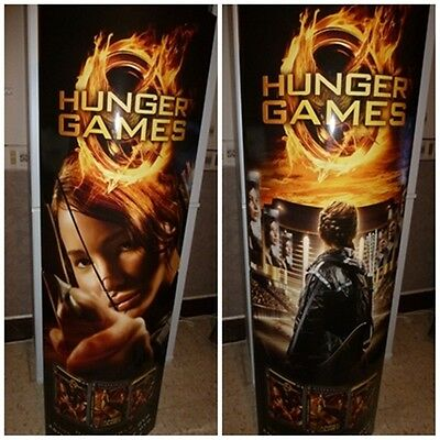Hunger Games  2 Faces Neuf
