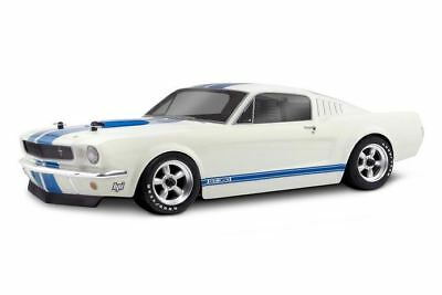HPI Racing RC Car 1965 Ford Shelby Mustang GT-350 Body Shell  200mm 17508