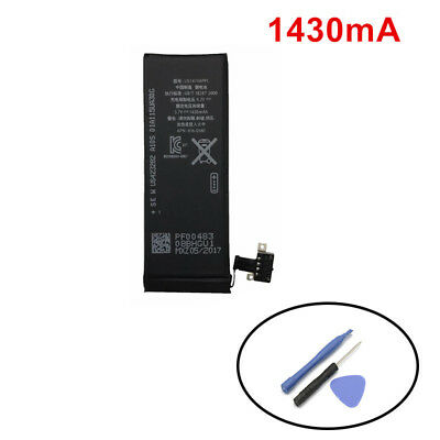 Internal Replacement 3.7V Li-ion Battery For iPhone 4 4S GSM CDMA + Toolkit