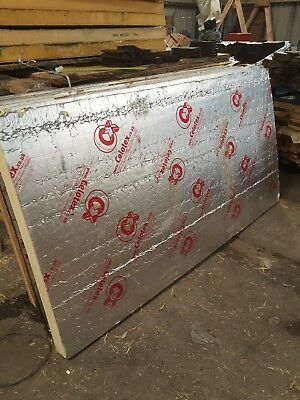 Kingspan kooltherm k8 100mm thick 1200 x 450 x 5 pack for 100mm celotex floor insulation