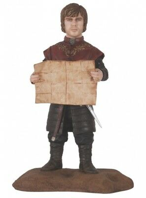 Game of Thrones - Statue Tyrion Lannister