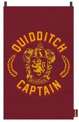 Harry Potter - Handtuch (Umhang) Quidditch Captain