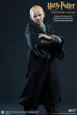 Harry Potter - My Favourite Movie Actionfigur 1:6 - Draco Malfoy (Schuluniform)