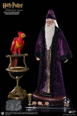 Harry Potter - My Favourite Movie Actionfigur 1:6 - Albus Dumbledore (Deluxe Ver