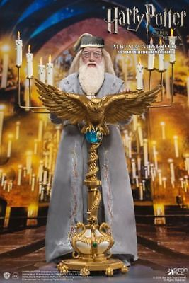 Harry Potter - My Favourite Movie Actionfigur 1:6 - Albus Dumbledore (Direktor V