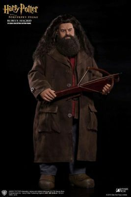 Harry Potter - My Favourite Movie Actionfigur 1:6 - Rubeus Hagrid 40 cm