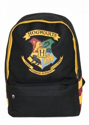 Harry Potter - Rucksack - Hogwarts