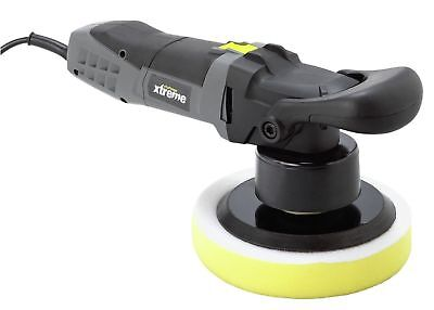 Challenge Xtreme High Power Dual Action Multi - Function Car Polisher
