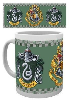 Harry Potter - Tasse - Slytherin