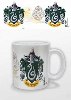 Harry Potter - Tasse - Slytherin Wappen