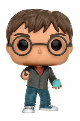 Harry Potter – Harry Potter mit Prophezeiung– Pop!