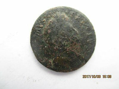 William 111 Farthing 1699?
