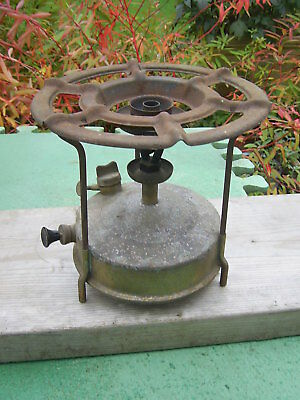 Vintage Brass Primus Camping Stove Old Primus Stove For Restoration