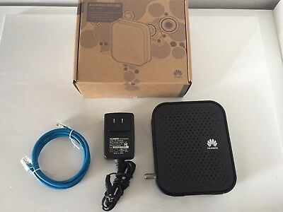 Huawei MT130U Cable Modem with Power Adapter
