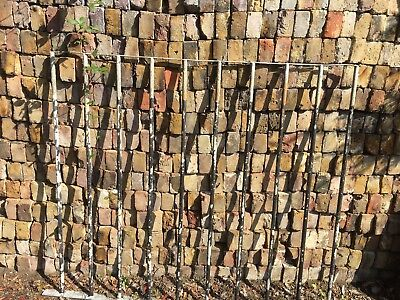 Old Stock Bricks, reclaimed and cleaned approx 10,000 available